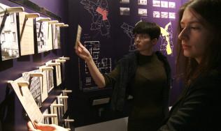 Otwarcie wystawy Gdynia - Dzieło Otwarte