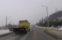 Przepisy nie dla pomocy drogowej?