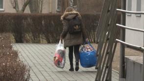 Komornik eksmitował studentów sopockiej uczelni