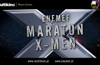 ENEMEF - Maraton X-Men - 3.03.2017
