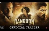 Rangoon - zwiastun