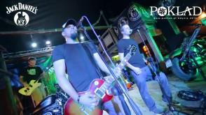 Rocknroll Party by Jack Daniels 2015