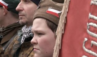 III Krajowa Defilada Pamięci Żołnierzy Niezłomnych