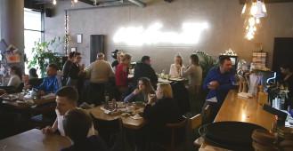 Cały Gaweł - Cantine, Bar, Cafe