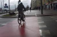 """Wstyd mi za takich """"rowerzystów"""""""
