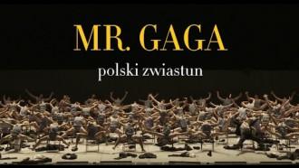 Mr. Gaga - zwiastun