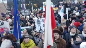 Manifa w Gdańsku
