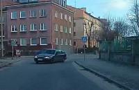 Miejski drifter