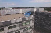 Intel - film z drona