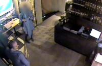 Kradzież kieszonkowa w gdańskiej restauracji