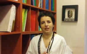 OmeaLife - współpraca z onkologiem Dr Elżbietą Senkus-Konefką