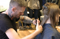 Ścięły włosy w szczytnym celu, czyli Daj Włos! potrzebującym