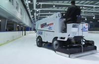 Niesamowite maszyny: Rolba do czyszczenia lodu