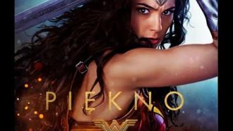 Wonder Woman - zwiastun