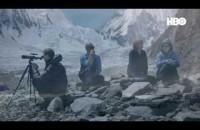 K2. Dotknąć nieba - zwiastun