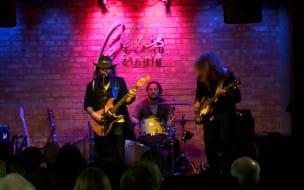 Demian Band - 15. urodziny Blues Clubu