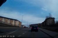 Kompilacja z dróg Trómiasta