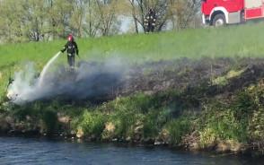 Akcja gaszenia wału Raduni