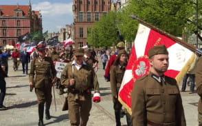 Marsz ku pamięci rotmistrza Pileckiego