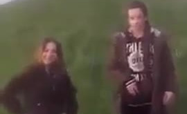 Przemoc między gimnazjalistkami z Gdańska