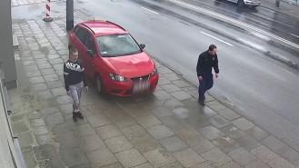 Rozpoznajesz sprawców rozboju?