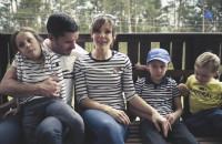 Rodzinka zaprasza na campy PAUL Academy