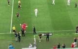 Ostatni mecz Mateusza Bąk w barwach Lechii Gdańsk