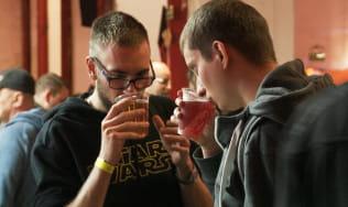 Festiwal Piw Rzemieślniczych