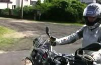 Motocykliści vs. kierowcy samochodów