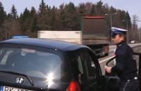 Mandaty za wykroczenia drogowe