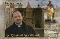 Gdańszczanin Roku - ks. Krzysztof Niedałtowski