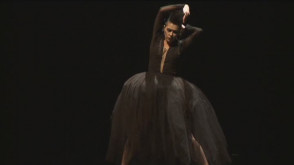"""Euroazja"" - balet Izadory Weiss"