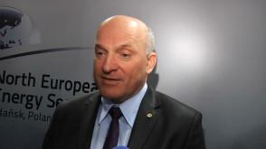 Prezez Lotosu Paweł Olechnowicz o bezpieczeństwie energetycznym