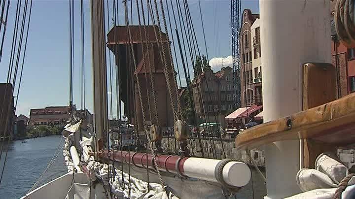 Baltic Sail 2010 Gdańsk