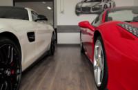 salon samochodowy Unique Cars