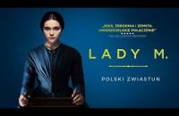 Lady M. - zwiastun