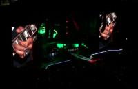 Guns N'Roses - Slash gra temat z Ojca Chrzestnego