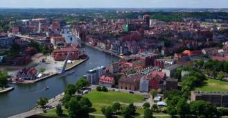 Film promujący nowe Muzeum Gdańska