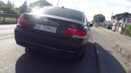 Następny kozaczek w BMW