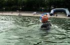 Płetwonurkowe zmagania w Gdyni