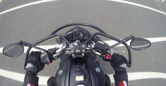 Tak wygląda egzamin na motocykl