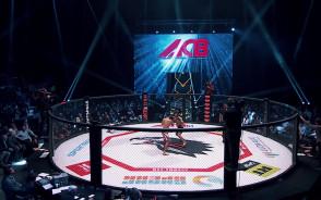 Gala MMA ACB 63 - zwiastun