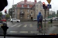 Dlatego właśnie rowerzyści powinni znać przepisy