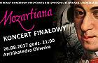 Mozartiana 2017 - zapowiedź koncertu finałowego