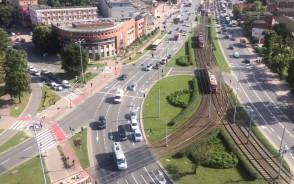 Para książęca przejechała przez centrum Gdańska