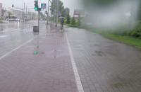 Nie ma złej pogody na rower