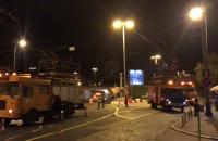 Dziś w nocy trolejbusy jeździły bez ...