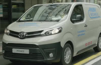 Toyota Proace Isoterma