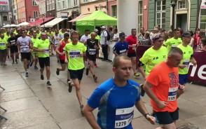 Bieg św. Dominika na 5 km mężczyzn