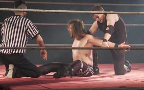 Wielka Gala Wrestlingu KPW w Gdyni